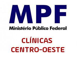 Ministério Público Federal - Clínicas Centro-Oeste