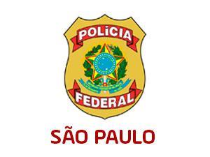Polícia Federal - São Paulo