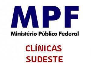 Ministério Público Federal - Clínicas Sudeste